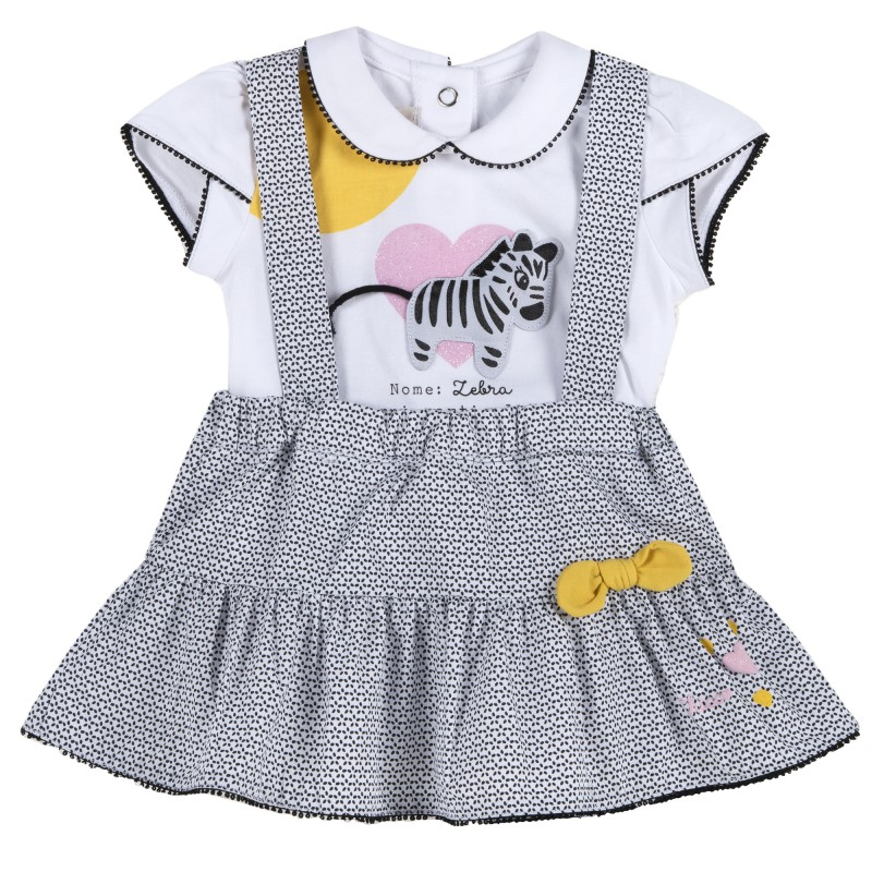 Baby cotton set