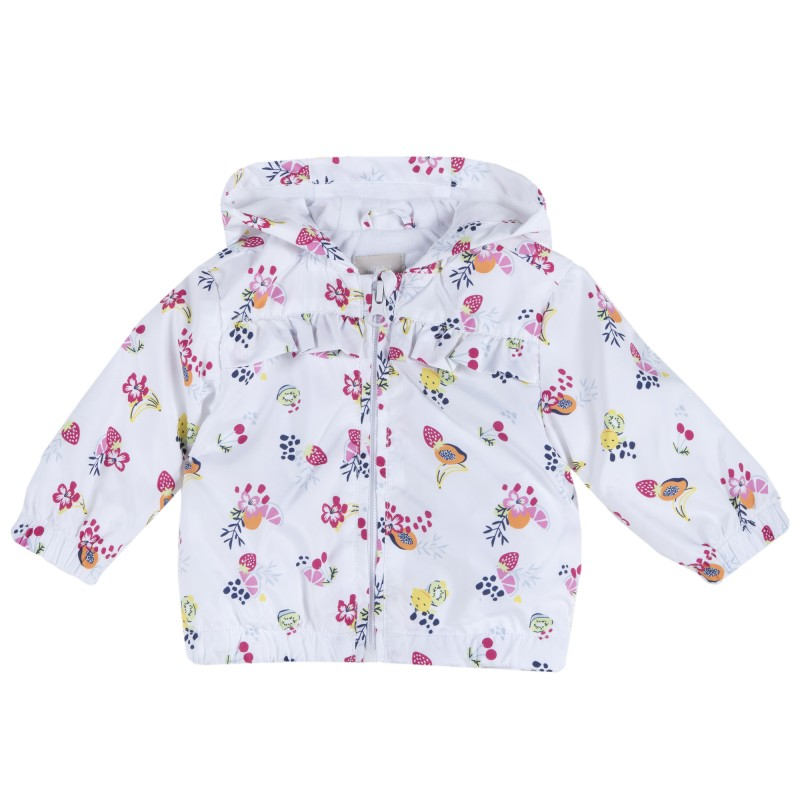Summer jacket Summer Fruits by Chicco