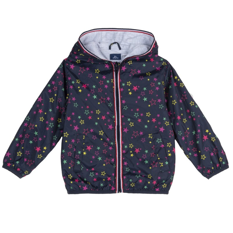 Summer jacket Little Stars by Chicco