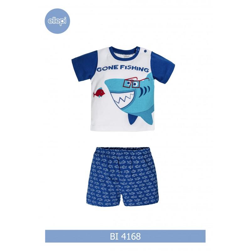Pyjamas for baby boy