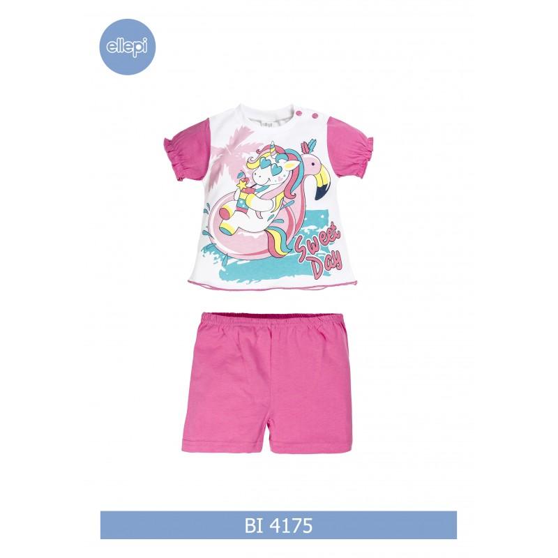 Pyjamas for baby girl