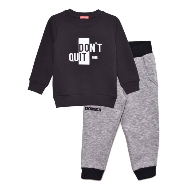 Set sweatshirt / pants