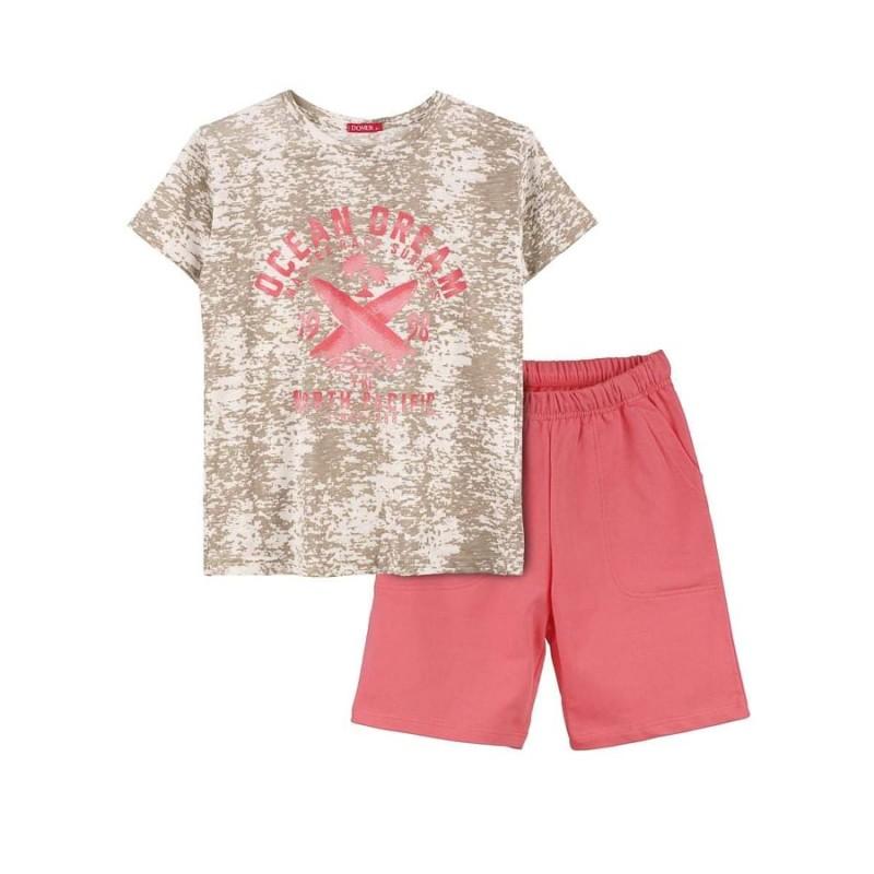 Summer cotton set