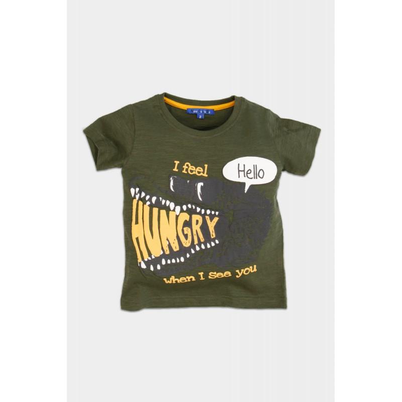 I feel hungry tshirt