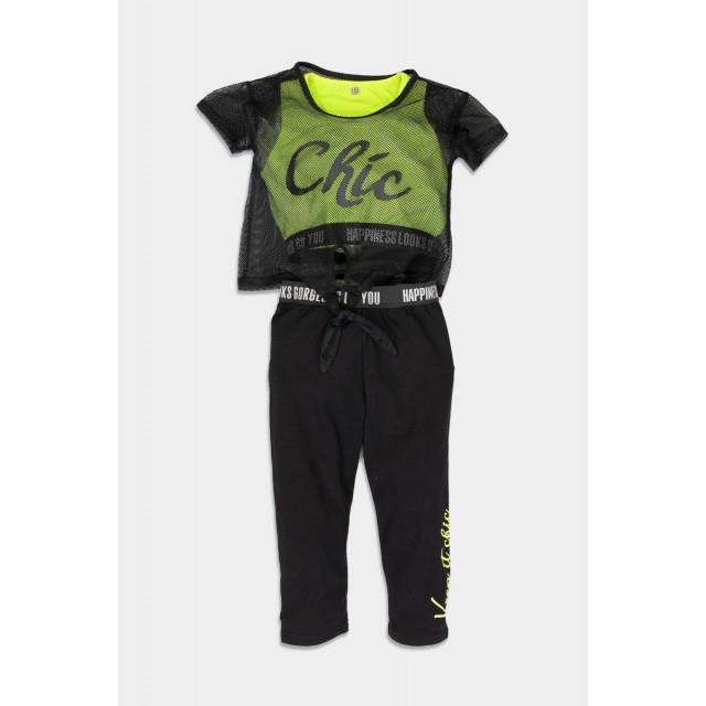 CHIC set / 3 items 6-16