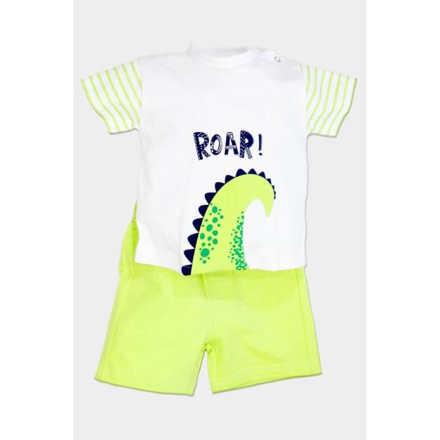 Baby set ROAR