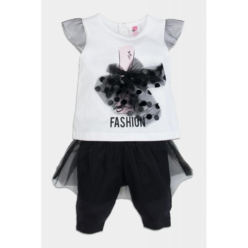 FASHION baby girl set