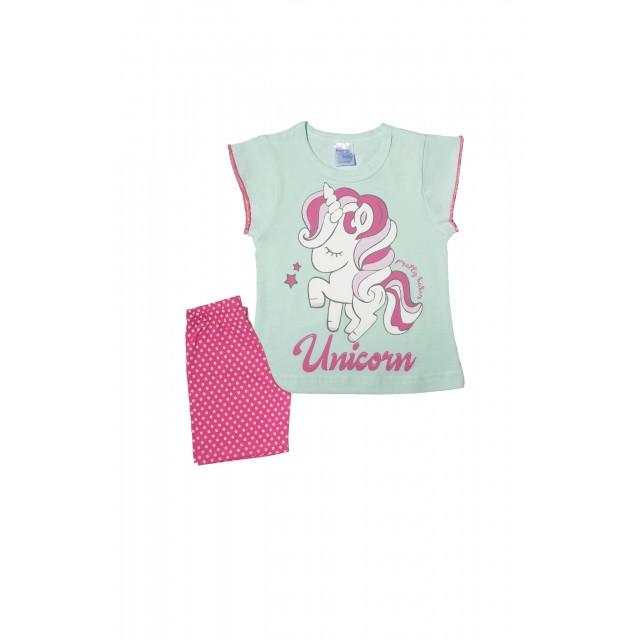 Baby pyjamas unicorn